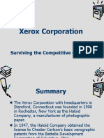 XMPie  a Xerox Company Company and Product Info from PrintingNews com Scribd Case Study