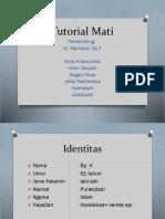 Tutorial Mati dr martiana.pptx