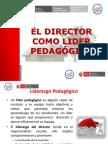 EL DIRECTOR COMO LIDER PEDAGOGICO.pptx