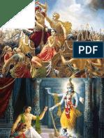 Krishna Bhagavath ISCKON