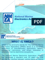 SUG514 - Hydrographic Surveying - NMEA (Slide)