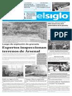 Edicion Impresa El Siglo 19-10-2017