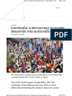 Thayer Cambodia