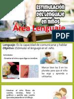 Area Lenguaje y Coordinacion