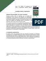 MATERIAL 10 El Ambiente de Aprendizaje. Diseño y Organización (1)