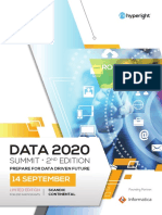 Data 2020 Summit