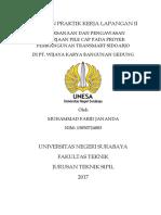 Cover PKL Kaleh