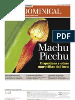 2009-07-05 - Machu Picchu