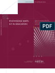 Knowledge Maps_ICT in Education