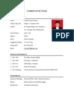CV Rai Dian