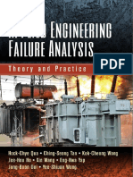 Applied Engineering Failure Analysis - Theory and Practice (2015)
