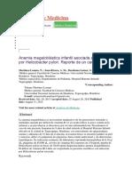 7. Archivos de Medicina ARTICULO ANEMIA 2017