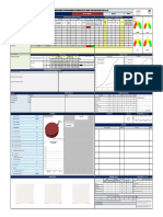 Dashboard-I & E of Fit Out Works-ADLC Area 01 - Oct 2017