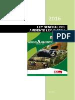 Ley General Del Ambiente Art.27 Al 51