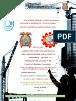 Informe III Analisis Granulometrico Por Tamizado ..Efrain Alvaro Pari Sarmiento