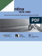 Memoria del Mundo. Argentina 1976- 1983.pdf