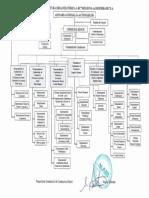 Structura Organizatorica a Bancii