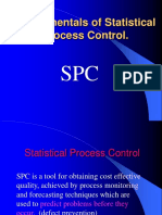 3th Session_Fundamentals of Statistical Process Control