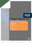 Abhinav Project Report