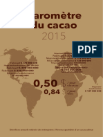 Cocoa Barometer 2015 XFrench