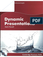 Dynamic Presentation. students' book.pdf