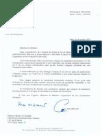 2017 1010-IfI JLG Courrier B Le Maire