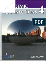 Academic Connections 4 Student Book