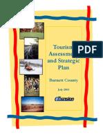 2003 Tourism Assessment