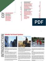 Safesite Corporate Brochure and O&M Manual