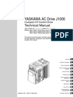 J1000 Technical Manual