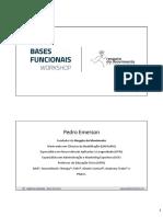 Material Didático Bases Funcionais RdM