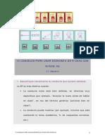 Consejos Para Usar Economía de Fichas