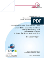 091023 Bleyl Integrated Energy Contracting Discussion Paper