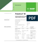 SDS Dimetil Phtalate