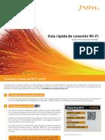Guia Rapida de Conexion Wifi de Jaztel_237_zte-f680