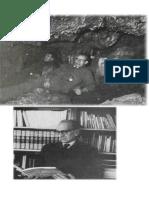 Bibliografía de Carlos Callejo Serrano sobre historia, arqueología y arte En
