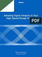 Altium WP Adopting Signal Integrity in High Speed Design WEB