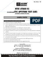 NTSE-Sample-paper-SAT-Paper.pdf