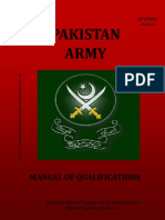 Manual of Qualification 06Dec13