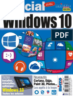 Micro Pratique Hors-Serie N33 Windows 10