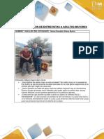 Sistematización de entrevistas a Adultos Mayores.docx