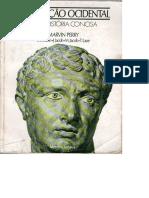 Revolução Francesa - Marvin Perry