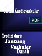 Cardio Vascular