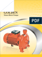 GOLDEN Mono-Block Pumps (Domestic).pdf