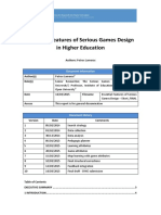 LamerasEssential Features of Serious Games Design Short FINAL