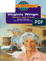 Virginia Wingo