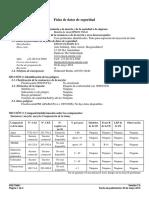 MSDS Tinta Epson T6641_ES