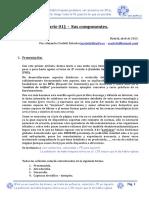Introduccion IPV6 - Alejandro Corletti