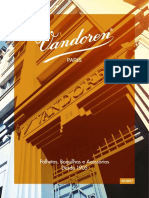 Brochure Produit Vandoren 2017 Portuguese Web
