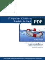 2 Rapporto GIMBE Sostenibilita SSN